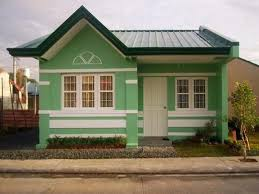 pictures simple bungalow house plans in the philippines free
