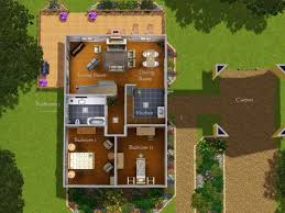 mod the sims gray is the new greige renovated farmhouse