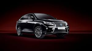 lexus harrier 2012 lexus rx range auto review