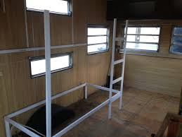 Bunk Beds For Caravans Organising The Four Of Us Restoring An Caravan Cool Cervan