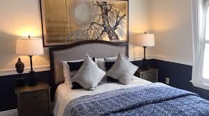 dorothy parker room carpe diem guesthouse inn provincetown bed
