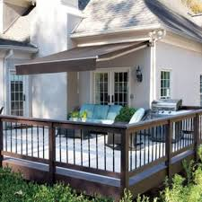 Retractable Pergola Awning by Motorized Awning Ocean State Petik Net
