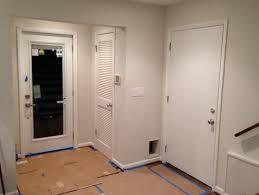 full glass entry door substantially complete jasongraphix
