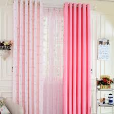 Pink Polka Dot Curtains Pretty Pink Polka Dot Curtains With Bow Tie Patterns
