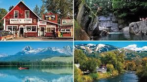Most Picturesque Towns In Usa by The 20 Best Mountain Towns In America Men U0027s Journal