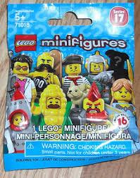 Lego Blind Packs All Things Fett It Has Begun Lego Blind Pack Wave 17