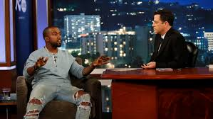 quotes kanye west kanye west u0027s jimmy kimmel interview 10 best quotes hollywood