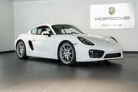 cayman porsche 2014 2014 porsche cayman s for sale in colorado springs co p2736