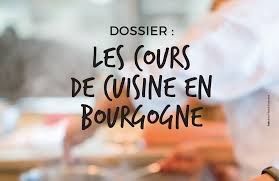cours de cuisine picardie les cours de cuisine en bourgogne arts gastronomie