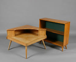 Mid Century Modern Bookcase Danish Mid Century Modern Furniture Still Popular Today U2014 Prefab