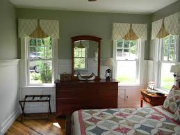valance ideas for kitchen windows window valance ideas julie fergus asid nh interior designer