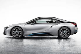 Bmw I8 Blacked Out - 2014 bmw i8 pricing details revealed automobile magazine
