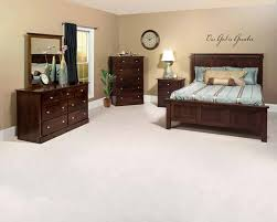 American Made Solid Wood Bedroom Furniture by Oakwood Furniture Amish Furniture In Daytona Beach Florida