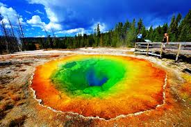 most beautiful parks in the us beautiful place yellowstone national park usa most lovely place