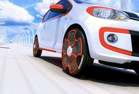 Airless Tires For Sale Car Tyre Used Hankook U0027s Airless Car Tires Should Hit The Market Very Very Soon