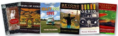 victor villaseñor author founder of snow goose global