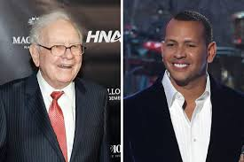 Bethany Mclean Vanity Fair Warren Buffett Is Business Mentor For Alex Rodriguez Advice Money
