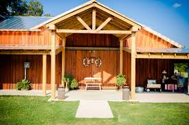 Barn Bed Weddings Events Peaceful Oaks Bed And Breakfast Jackson