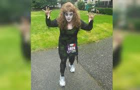 Soccer Zombie Halloween Costume 20 Awesome Race Costumes Active