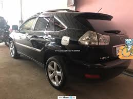 lexus tires rx330 lexus rx330 year 2004 best option 4wd in phnom penh on khmer24 com