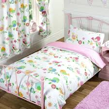 Asda Single Duvet Childrens Duvet Covers Asda Tweet Tweet Birds Bedding Single