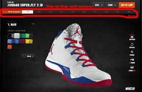 nike design your own custom nike air basketball shoes custom basketball shoes