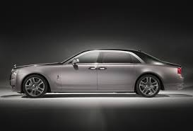 phantom ghost car meet the world u0027s first diamond car the rolls royce ghost elegance
