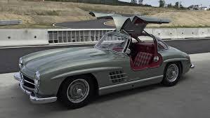 mercedes classic car the gullwing whisperer b c restorer brings mercedes classics