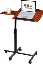 Computer Desk by Amazon Com Onespace 50 Jn01 Angle And Height Adjustable Mobile