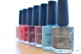 cnd vinylux weekly polish destination femme