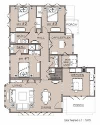 Old House Floor Plans A New Take On An Old House Plan For Today U0027s Lifestyle A Floor