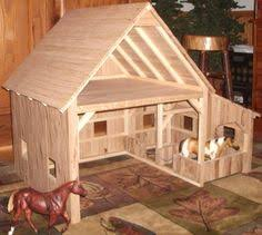 Barn Toy Box Woodworking Plans Childrens Toy Wooden Barn We Would Like To Build A Toy Barn For