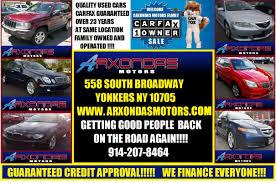 nissan xterra finance specials used cars luxury cars specials yonkers ny 10705 arxondas motors