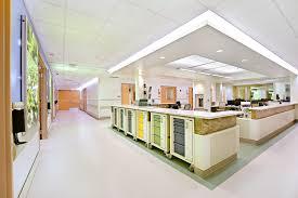 envision architects dpc emergency department ellis medicine