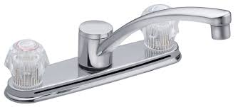 amazon com moen ca87685 kitchen faucet from the adler collection