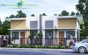 house duplex granville iii 3 subdivision angelo model house duplex