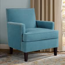 Teal Blue Accent Chair Appealing Teal Blue Accent Chair With Attractive Teal Blue Accent
