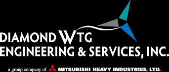 mitsubishi logo diamond wtg engineering u0026 services inc