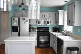 using rustoleum chalk paint on kitchen cabinets how to chalk paint the kitchen cabinets for 125