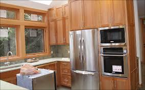 kitchen ideal kitchen layout triangle kitchen island small u