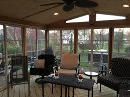 screened porch screened porch u0026 patio in northbrook il archadeck to the rescue