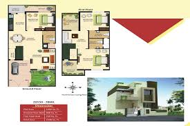 Sari Sari Store Floor Plan by 3bhk Row House 1548 Sqft For Sale In Sai Villas And Apartments