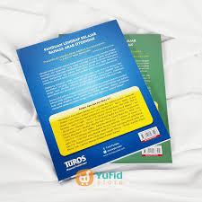 buku panduan be buku panduan lengkap belajar bahasa arab otodidak 2 jilid turos