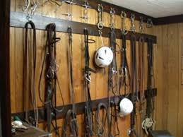the tack room equine facilities barn tack room extension