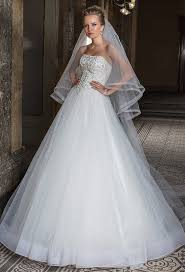 crystal dresses of elegance bridal weddings and prom