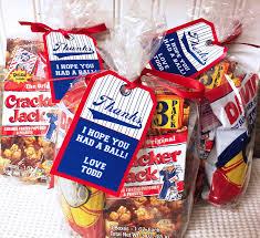 personalized cracker jacks baseball party ideas baseball birthday party