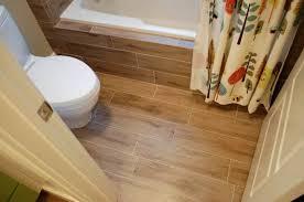 cheap bathroom floor ideas brown tile bathroom floor prediter info