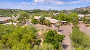 Paradise Valley Community College Map Paradise Valley Homes And Lifestyle Scottsdale Az Real Estate