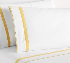 Pottery Barn College Bedding 1093 Best Bedding U003e Sheet Sets Images On Pinterest Pillowcases