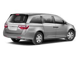 2013 honda odyssey price trims options specs photos reviews